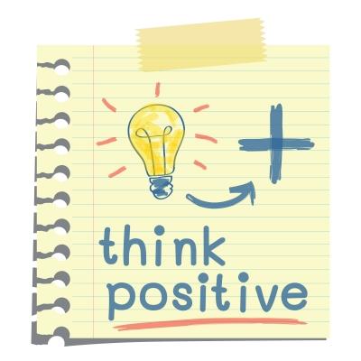 4 Hal Sederhana yang Dapat Dilakukan Agar Anda Merasa Lebih Positif