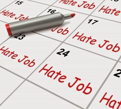 5 Cara Ampuh Mengatasi Kejenuhan Dalam Bekerja