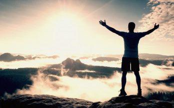 Kekuatan Pikiran Positif