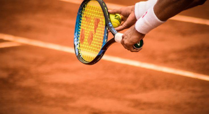 olahraga penghilang stres