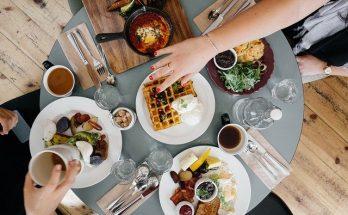 Cara mengembalikan nafsu makan