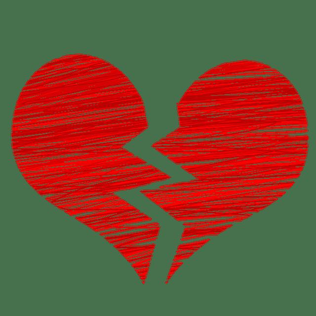 cara menghilangkan sakit hati karena cinta