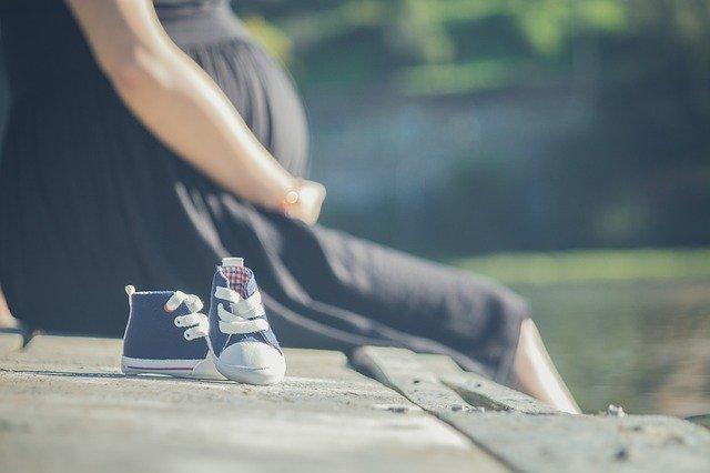 cara menghilangkan stres saat hamil